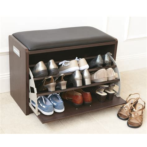 Shoe Storage Bench With Seat Shoe Storage Entryway Bench Seat Stabbedinback Foyer Big Advantage Of Shoe Storage Entryway