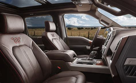 ford   king ranch review colors  price ford