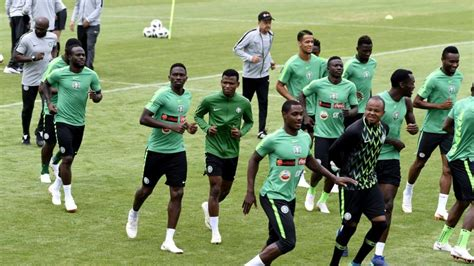 nigeria vs iceland preview rohr s response against