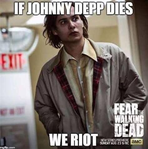 fear  walking dead funny memes images  pinterest