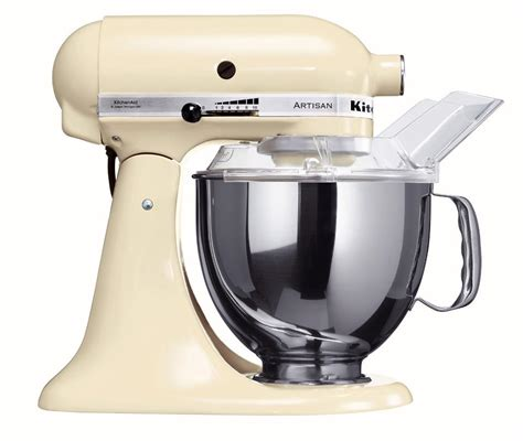Oh! My Kitchen: Kitchen Aid Artisan Stand Mixer  220V