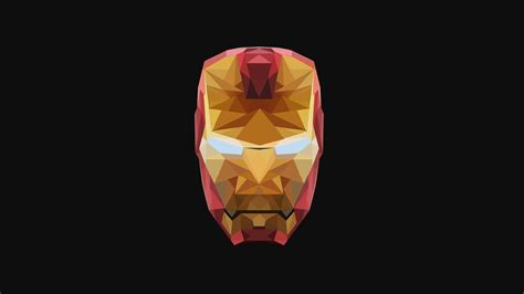 iron man poly macbook pro retina hd