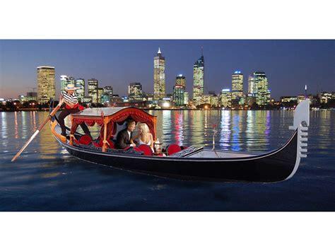 gondola boat for 2005 custom gondola for sale trade boats australia