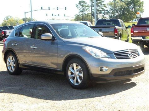 how does cars work 2010 infiniti ex user handbook used 2010 infiniti ex35 car for sale at auctionexport