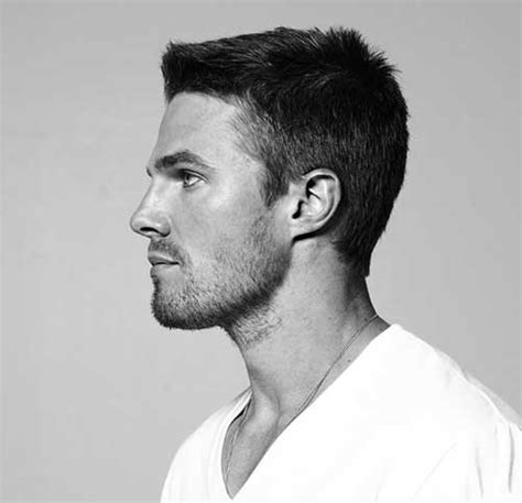 short hairstyle for man 25 best men s short hairstyles 2014 2015 mens hairstyles