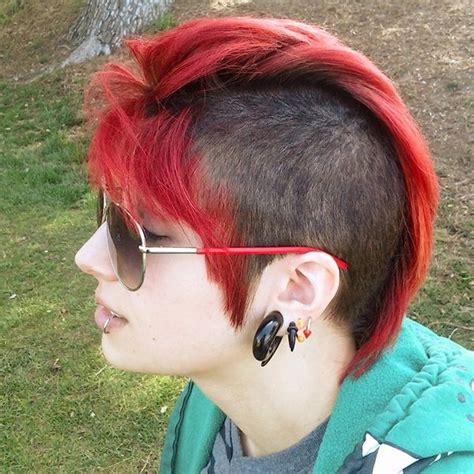 mohawk hair long in the front 35 best images about brave and gorgeous hairstyles on