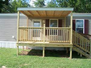 Country Floor Plans With Porches mobile home covered deck plans joy studio design gallery
