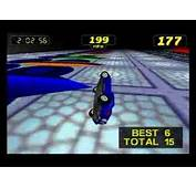Rush 2  Cool Stunts On Stunt Track Nintendo 64 YouTube