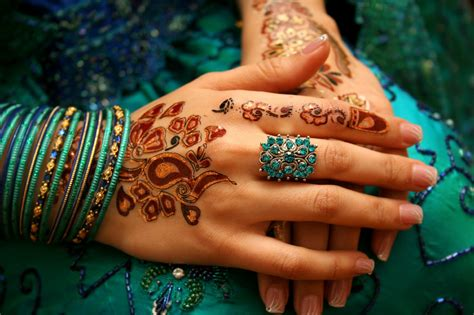 henna tattoo indian tradition beautiful designs arabic mehndi designs for
