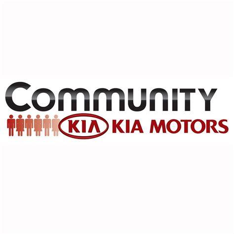 Kia Community Community Kia In Baytown Tx 832 612 3