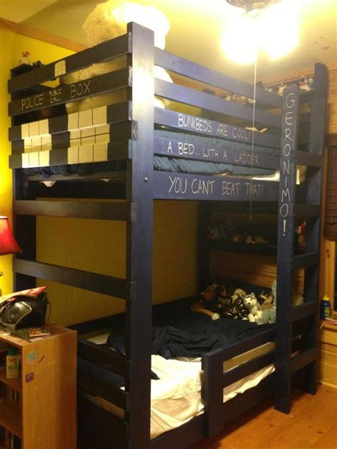 coolest beds ever 17 best images about whovian decor on pinterest dr who