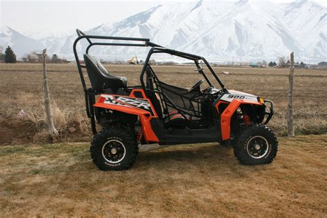 Olaris Roll Isi 20 Pc polaris rzr xp 900 back seat and roll cage trail king road