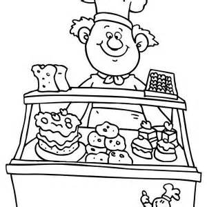 giant cupcake bakery coloring pages giant cupcake bakery