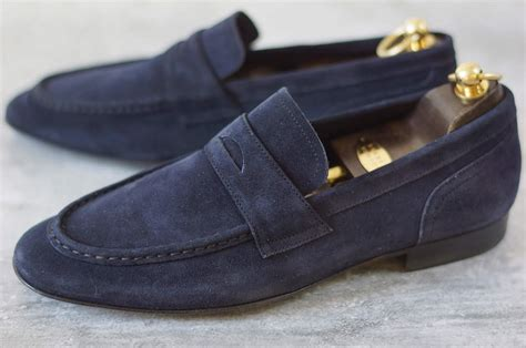 Shoe Loafer Fashion Armani B15 create fashion statements and memories with armani shoes