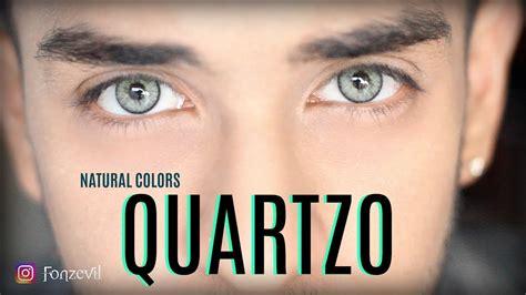 colors quartzo solotica colors quartzo contact lenses