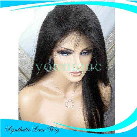 Jiangtai Wig Care Solution Pelembut Wig Rambut Palsu Hairclip Hair Cli front lace wig l4 ready stock ramb end 2 23 2018 8 21 pm