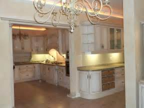 Shabby Chic Kitchen Furniture Inspired By The French It Adds A Nice Vintage Feel To Your Home The