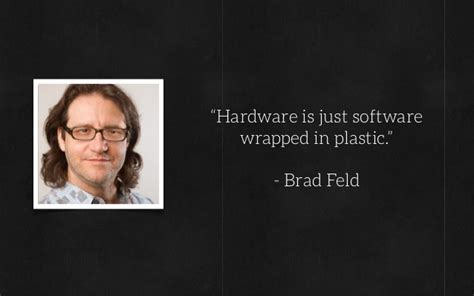 Brad Feld Digital Detox by Digital Transformation And The Customer Experience