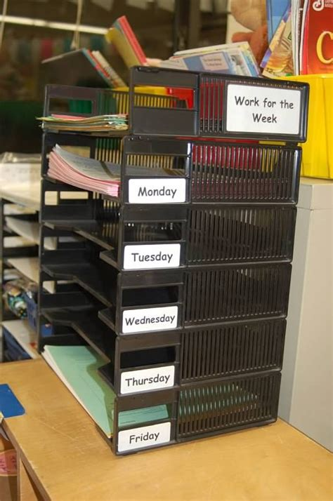 organization tips for work 1000 images about classroom decor ideas on pinterest