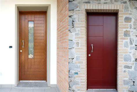 portoncini ingresso in legno vendita e installazione di portoncini ingresso in tutta la