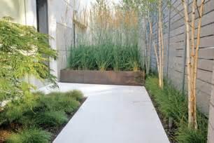 modern minimalist home garden design ayanahouse