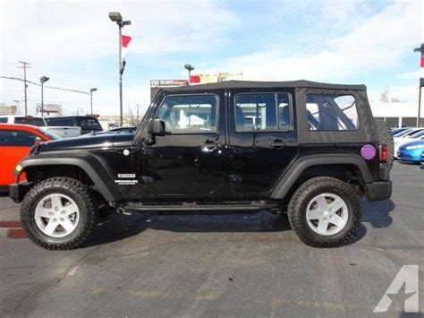 Jeep Wrangler Unlimited Freedom Edition For Sale 2015 Jeep Wrangler Unlimited Freedom Edition For Sale 73