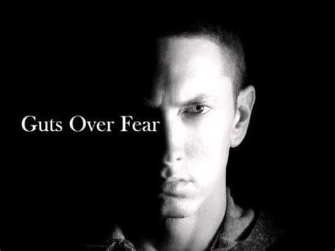 eminem guts over fear mp3 top ways to download guts over fear eminem song free from