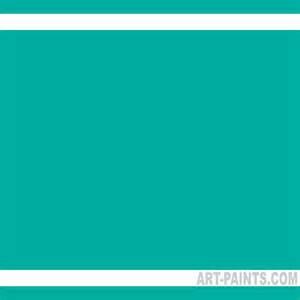 beryl color beryl green colours acrylic paints 214 beryl green