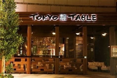 tokyo table in arcadia ca 91007 citysearch