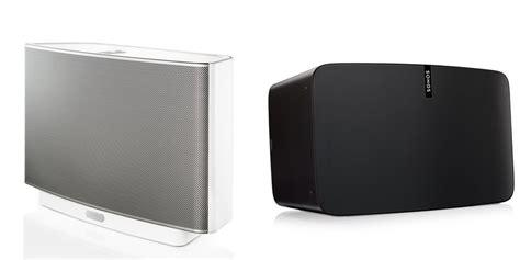 Orbitrek 5 In 1 Plat Sonos Play 5 Review Our Favorite Speaker System Gets Even
