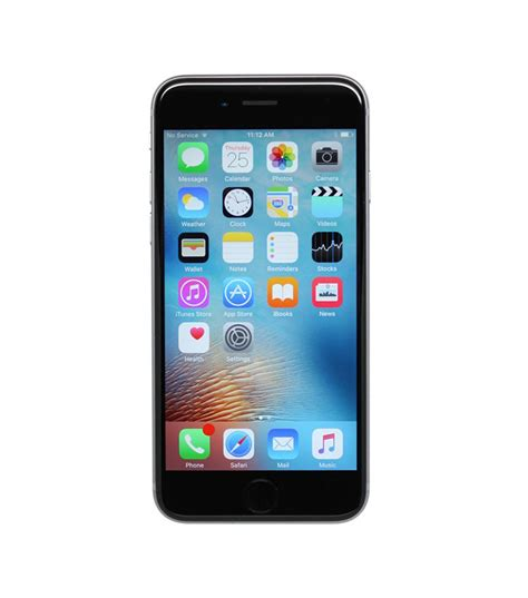 iphone 6s 16gb mobile city