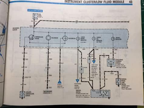 pressure warning light switch wiring diagram free