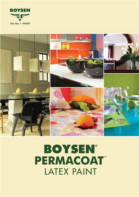 pacific paint boysen phils new design inc permacoat boysen 174 permacoat