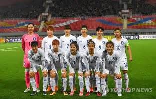 Playes Of Mba That Play On Korea by S Korea S Football Team To Play 2 Friendly Matches