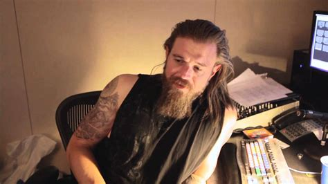 ryan hurst on directing youtube