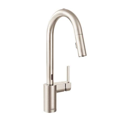moen benton kitchen faucet reviews moen benton single handle pull kitchen faucet in