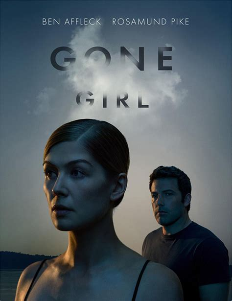 Gone Girl Film | gone girl adaptation fauxscars film review literary