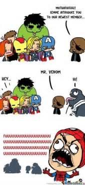 The Blind Man Is King Marvel Meme By Nervinpolintan Meme Center