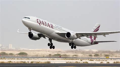qatar airways qatar airways is set to start flying to miami this week