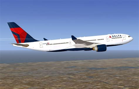 Delta Airlines R by 301 Moved Permanently