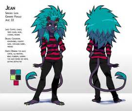Fursona Template by Free Fursona Template Free Programs Utilities And Apps