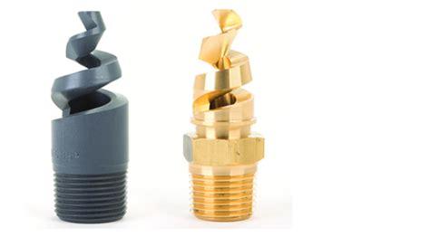 Spiral Cone Nozzle 1 2 Sus 316 spiral nozzles sealpump uk industrial spray systems