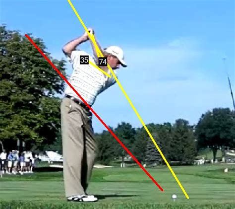 two plane swing 1 plane golf swing vs 2 plane golf swing the art of