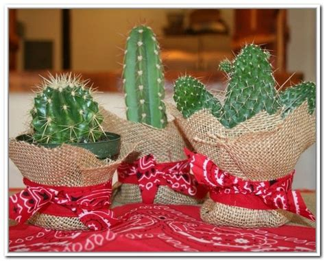 western table decorations 25 best ideas about western centerpieces on