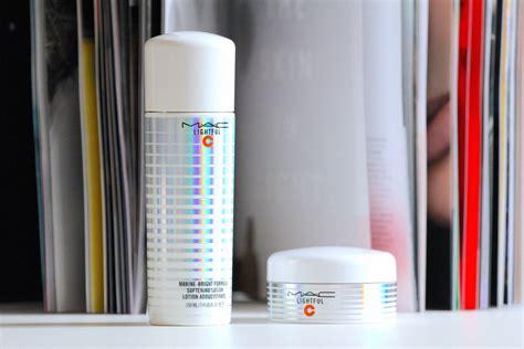 mac lightful c marine bright formula softening lotion luminnej malaysian lifestyle lifestyle