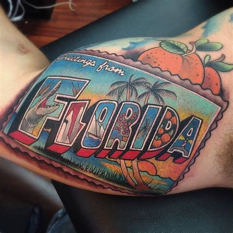 ft lauderdale tattoo best 25 florida tattoos ideas on no tattoos