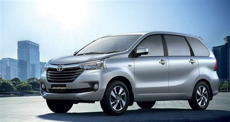 Toyota Avans Toyota Avanza Might Come To India In 2018 Indian Cars Bikes