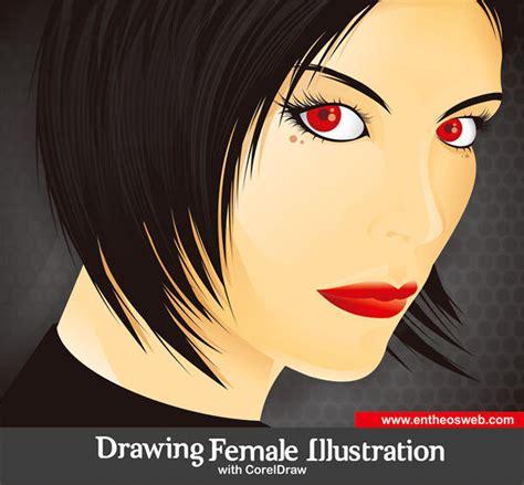 tutorial vektor art corel draw 15 must have coreldraw tutorials iconshots