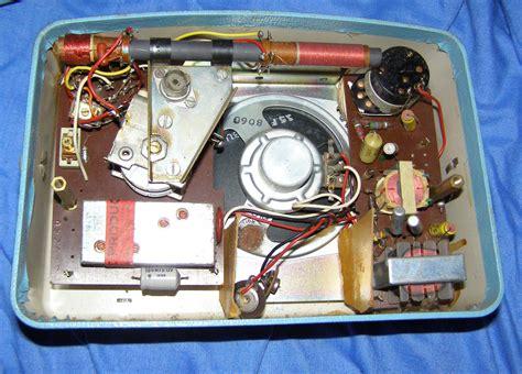 germanium transistor radio circuits freestompboxes org view topic musicraft messenger guitar fuzz