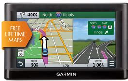 garmin gps usa map garmin nuvi 66lm automotive gps system with lifetime
